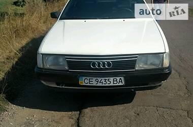 Audi 100 1988 в Здолбунове