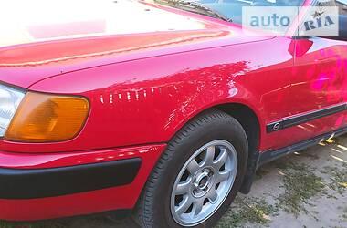 Audi 100 1991 в Березному