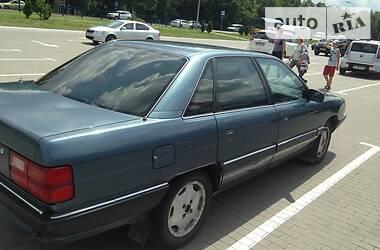 Audi 100 1990 в Броварах