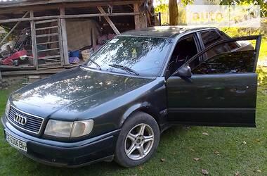 Audi 100 1993 в Вижнице