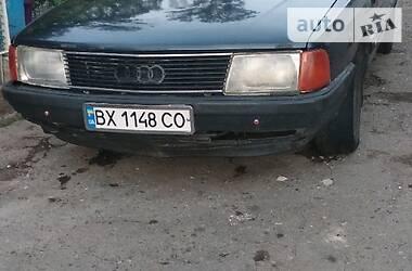 Audi 100 1988 в Волочиске