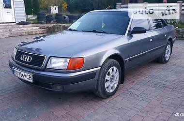 Audi 100 1992 в Чорткове