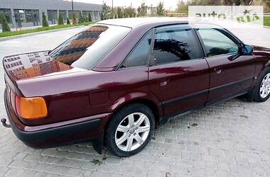 Audi 100 1991 в Вінниці
