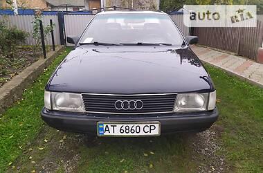Audi 100 1989 в Чорткове