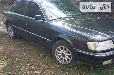 Audi 100 1994 в Богодухове