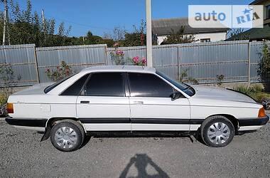 Audi 100 1990 в Тернополе
