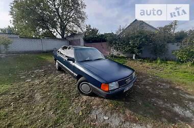 Audi 100 1988 в Кременчуге