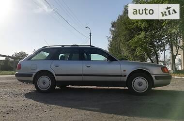 Audi 100 1994 в Виннице