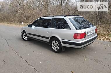 Audi 100 1993 в Днепре