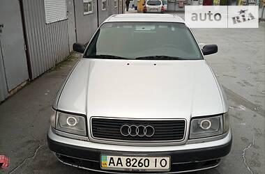 Седан Audi 100 1993 в Киеве