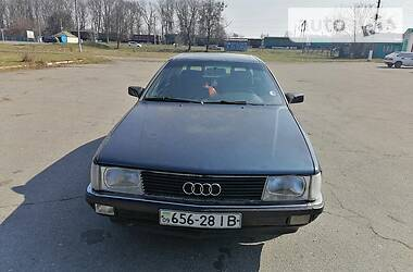 Audi 100 1990 в Фастове