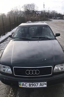 Audi 100 1994 в Луцьку