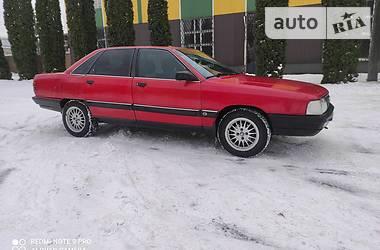 Audi 100 1988 в Костополе