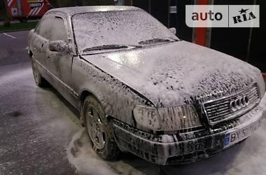 Audi 100 1991 в Красилове