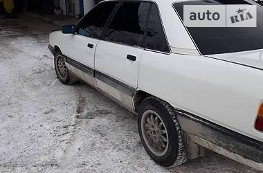 Седан Audi 100 1990 в Чорткове