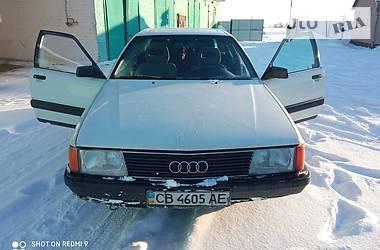 Audi 100 1988 в Чернигове