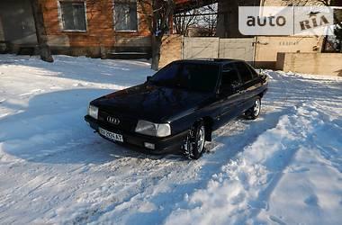 Audi 100 1987 в Хмельницком