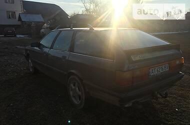 Audi 100 1990 в Коломые