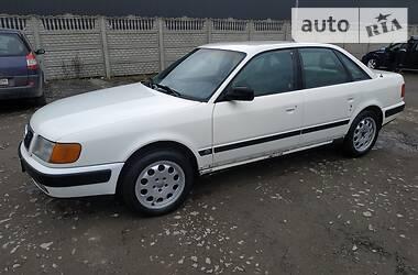 Седан Audi 100 1991 в Коломые