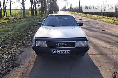 Audi 100 1986 в Первомайске