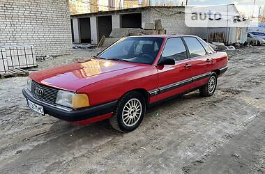 Audi 100 1987 в Киеве