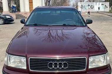 Audi 100 1994 в Житомире