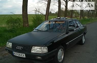 Audi 100 1986 в Мукачево
