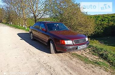 Седан Audi 100 1994 в Чорткове