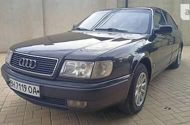 Седан Audi 100 1991 в Одессе