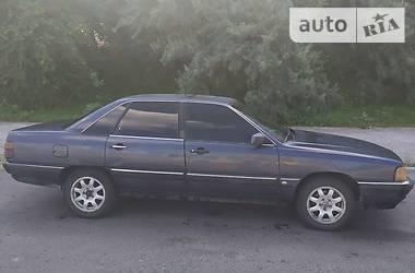 Седан Audi 100 1987 в Рівному