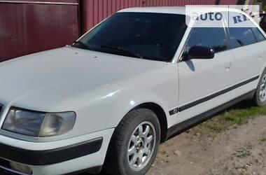 Седан Audi 100 1993 в Маньківці