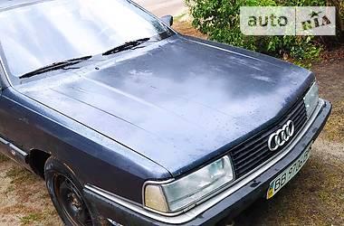 Седан Audi 100 1984 в Старобельске