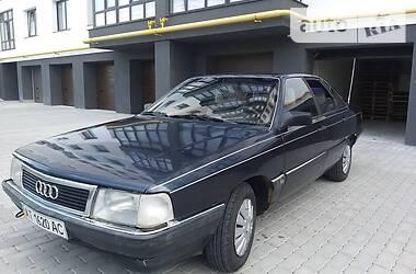 Седан Audi 100 1987 в Ивано-Франковске
