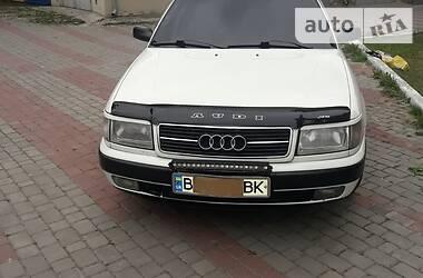 Седан Audi 100 1992 в Чорткове