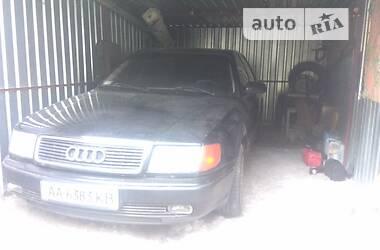 Седан Audi 100 1994 в Киеве