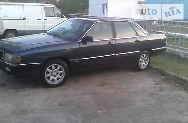 Audi 200 1987 в Ровно