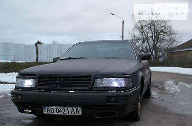 Audi 200 1989 в Борисполе