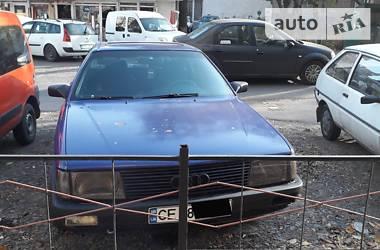 Audi 200 1987 в Черновцах