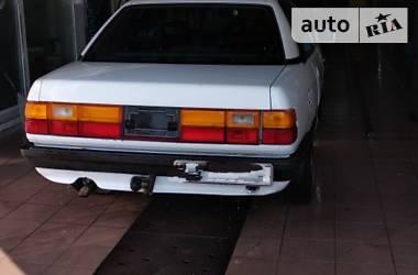Audi 200 1987 в Запорожье