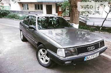 Audi 200 1987 в Киеве