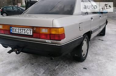 Audi 200 1989 в Хмельницькому