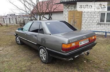 Седан Audi 200 1988 в Ковеле