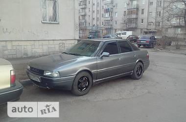 Audi 80 1991 в Кременчуге