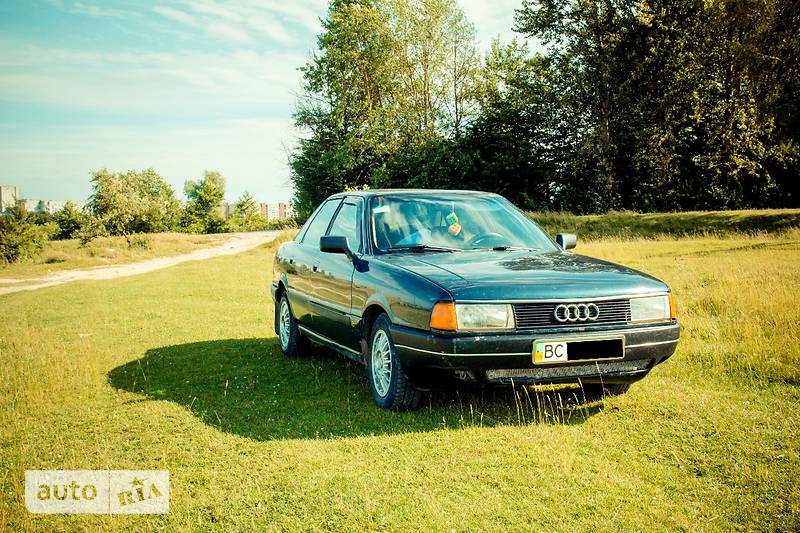 Audi 80 1988 в Новом Роздоле