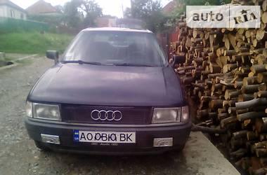 Audi 80 1988 в Сваляве