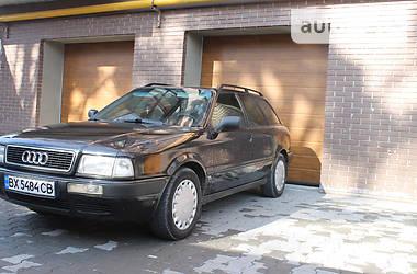 Audi 80 B4 AVANT 1993