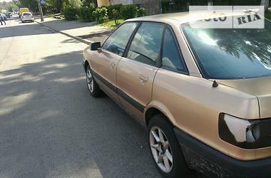 Audi 80 1989 в Киеве