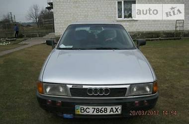 Audi 80 1990 в Яворове