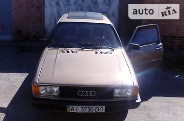 Audi 80 1982 в Белой Церкви