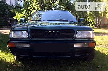 Audi 80 1992 в Чернигове